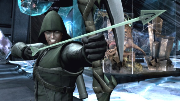 Green-Arrow-Injustic-Gods-Among-Us-Stephen-Amell