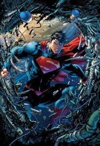 superman unchained pic