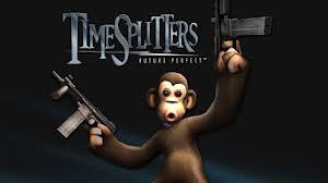 timeslitters monkey