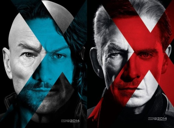 two-generations-unite-in-x-men-days-of-future-past-posters-600x444
