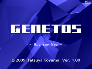Genetos_Title