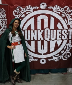 Drunk Quest