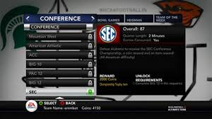 NCAA 14 UT