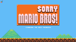 sorrymariobros